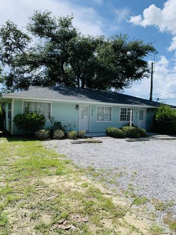 917 & 919 Mulberry Avenue, Panama City, FL 32401 (MLS #700841) :: Counts Real Estate Group