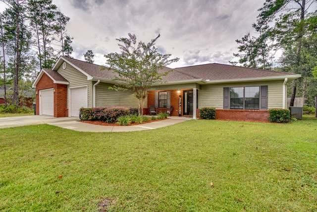 1714 Oakcrest Drive, Southport, FL 32409 (MLS #700843) :: Anchor Realty Florida