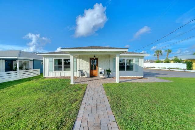 8300 Surf Drive, Panama City Beach, FL 32408 (MLS #700846) :: Vacasa Real Estate