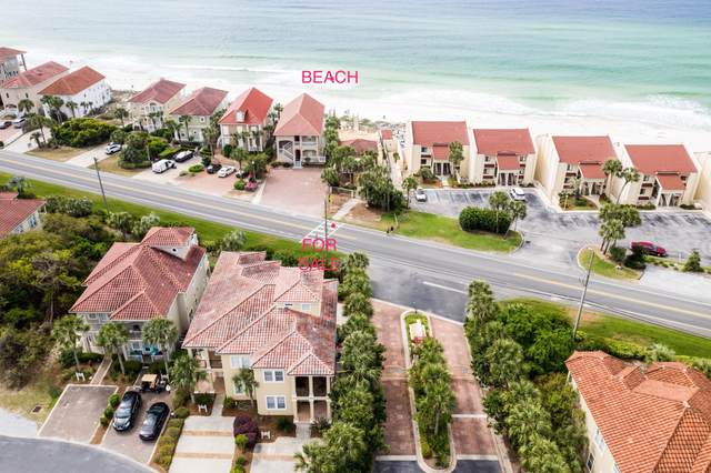431 La Valencia Circle, Panama City Beach, FL 32413 (MLS #700850) :: Anchor Realty Florida