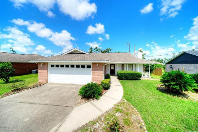 1504 Illinois Avenue, Lynn Haven, FL 32444 (MLS #700867) :: Counts Real Estate Group