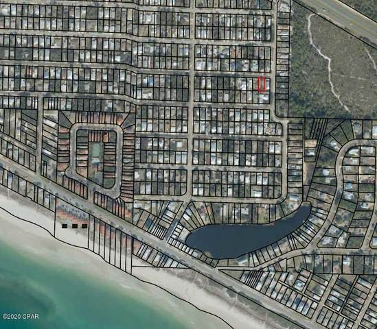 21315 Sunset Avenue, Panama City Beach, FL 32413 (MLS #700869) :: Anchor Realty Florida