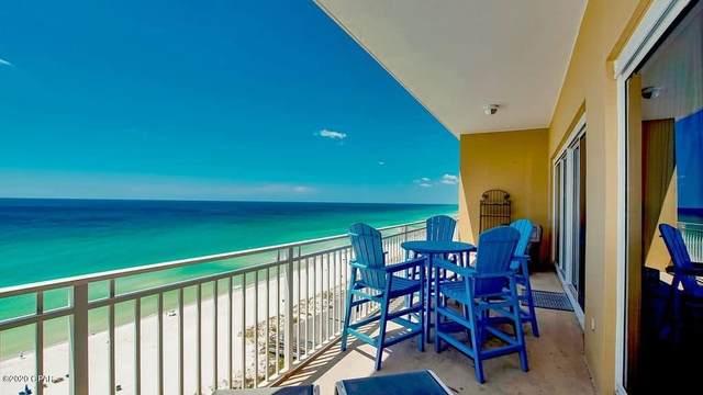 6627 Thomas Drive #1103, Panama City Beach, FL 32408 (MLS #700880) :: Vacasa Real Estate