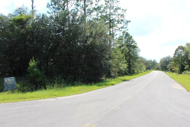 Lot 21 Arnone Lane, Chipley, FL 32428 (MLS #700889) :: Corcoran Reverie