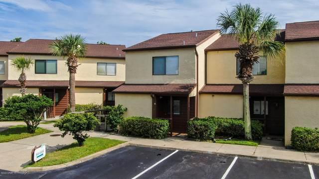 17751 Panama City Beach Parkway 8A, Panama City Beach, FL 32413 (MLS #700899) :: Anchor Realty Florida