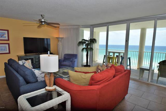 10509 Front Beach #604, Panama City Beach, FL 32407 (MLS #700902) :: Corcoran Reverie