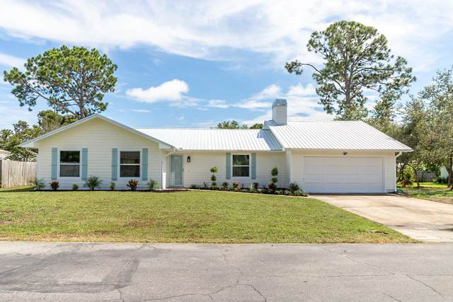 321 Prudence Lane, Panama City Beach, FL 32408 (MLS #700906) :: Counts Real Estate Group