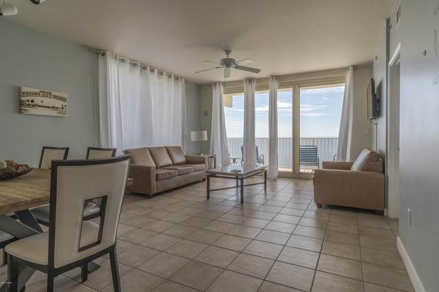 9900 S Thomas 431 Drive #431, Panama City Beach, FL 32408 (MLS #700915) :: Counts Real Estate Group