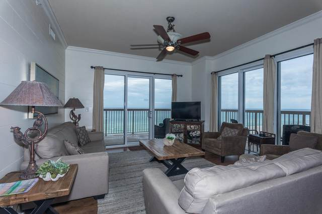 14825 Front Beach Road #511, Panama City Beach, FL 32413 (MLS #700924) :: Counts Real Estate Group