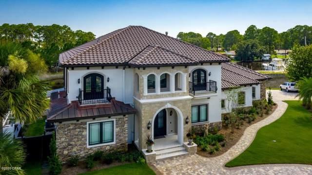 900 Dolphin Harbour Drive, Panama City, FL 32407 (MLS #700926) :: Keller Williams Realty Emerald Coast