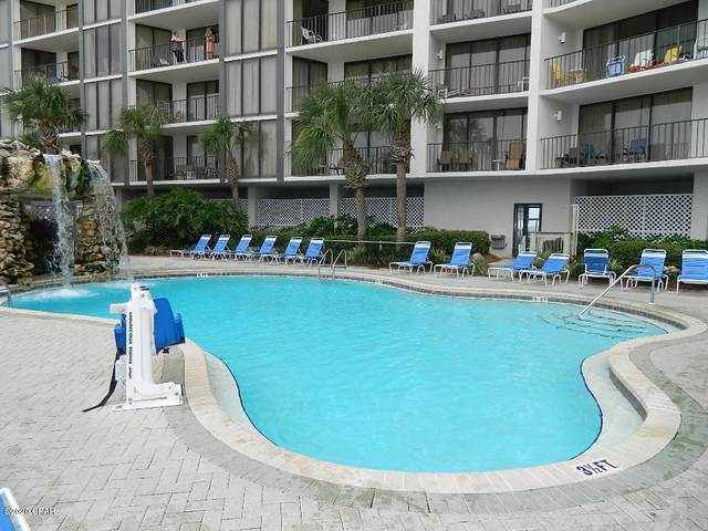 11619 Front Beach Road #406, Panama City Beach, FL 32407 (MLS #700927) :: Counts Real Estate Group