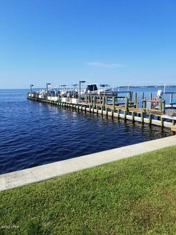 2100 W Beach Drive S102, Panama City, FL 32401 (MLS #700930) :: Counts Real Estate Group