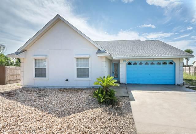 215 Southfields Road, Panama City Beach, FL 32413 (MLS #700934) :: Counts Real Estate Group