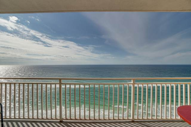 17739 Front Beach Road 1905W, Panama City Beach, FL 32413 (MLS #700951) :: Counts Real Estate Group