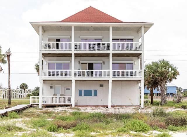 7911 W 98 Highway, Port St. Joe, FL 32456 (MLS #700958) :: Scenic Sotheby's International Realty