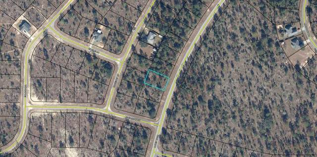 Lot 11 Carey Boulevard, Chipley, FL 32428 (MLS #700974) :: Anchor Realty Florida