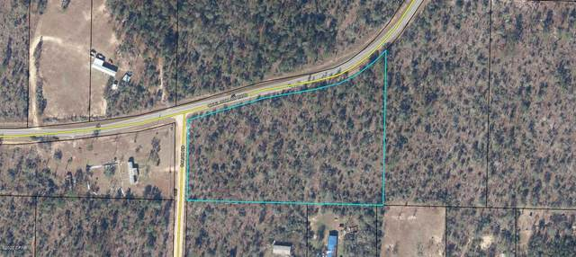 TBD Quail Hollow Boulevard, Chipley, FL 32428 (MLS #700980) :: EXIT Sands Realty