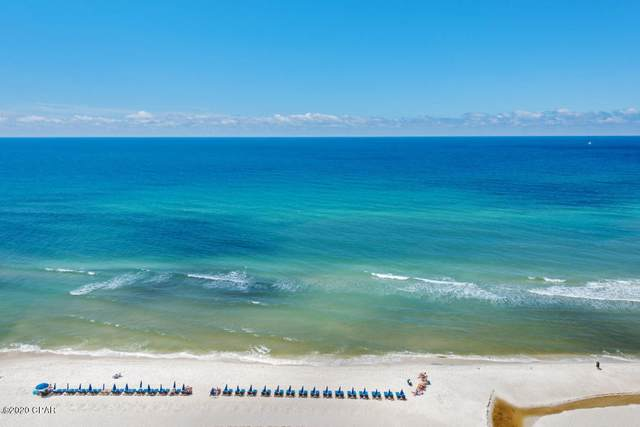 16701 Front Beach Road #1506, Panama City Beach, FL 32413 (MLS #700994) :: Scenic Sotheby's International Realty