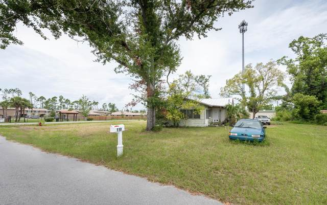 110 W 16th Street, Lynn Haven, FL 32444 (MLS #700997) :: Vacasa Real Estate