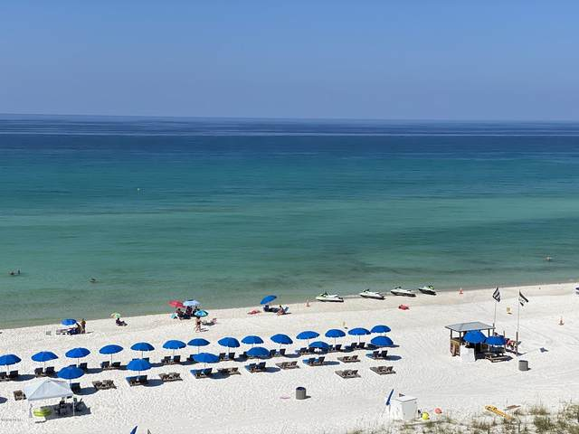8743 S Thomas Drive #1502, Panama City Beach, FL 32408 (MLS #700999) :: Counts Real Estate Group