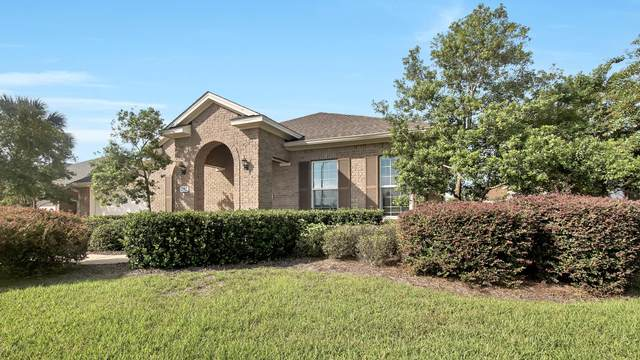 2912 Broad Wing Avenue Avenue, Panama City, FL 32405 (MLS #701002) :: Counts Real Estate Group