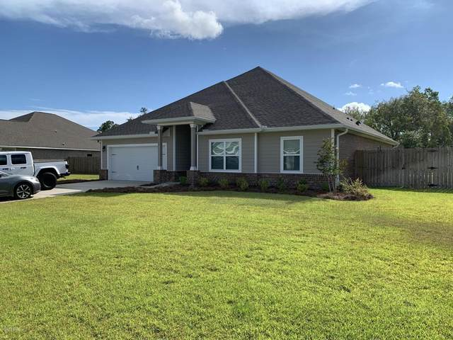 119 Confidence Way, Panama City, FL 32409 (MLS #701008) :: Counts Real Estate Group