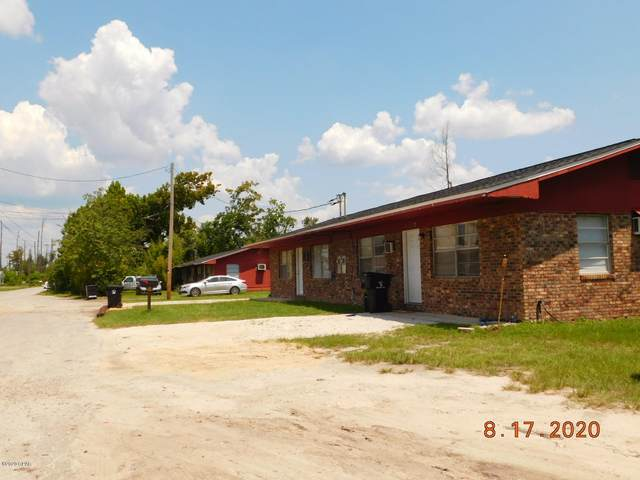 2640 Hyde Avenue, Panama City, FL 32405 (MLS #701029) :: Anchor Realty Florida