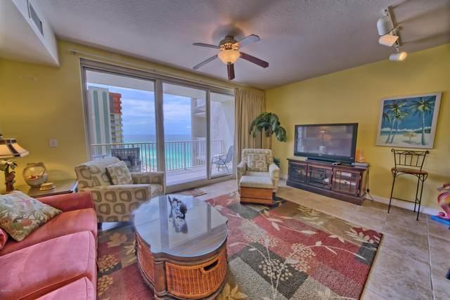 9900 S Thomas Drive #1704, Panama City Beach, FL 32408 (MLS #701030) :: Counts Real Estate Group