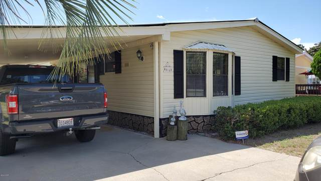 316 14th Street, Panama City Beach, FL 32413 (MLS #701032) :: Counts Real Estate Group