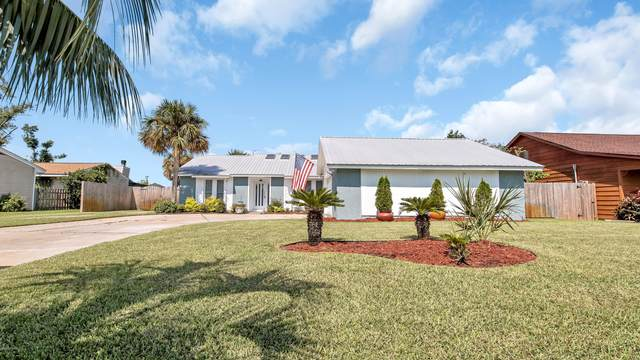 166 Derby Woods Drive, Lynn Haven, FL 32444 (MLS #701035) :: Anchor Realty Florida