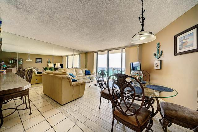 11619 Front Beach Road #705, Panama City Beach, FL 32407 (MLS #701043) :: The Premier Property Group