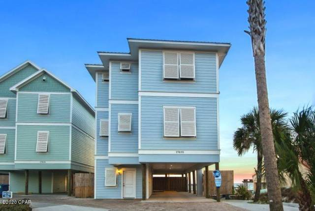 17495 Front Beach Road, Panama City Beach, FL 32413 (MLS #701047) :: EXIT Sands Realty