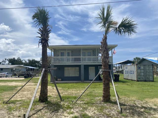 4037 W 27th Street, Panama City, FL 32405 (MLS #701058) :: Vacasa Real Estate