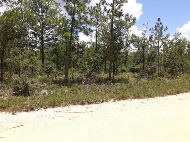 00 Koskiusko Drive, Alford, FL 32420 (MLS #701064) :: Keller Williams Realty Emerald Coast