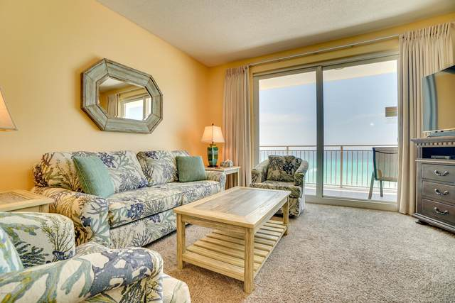 12011 Front Beach Road #204, Panama City Beach, FL 32407 (MLS #701082) :: Counts Real Estate Group