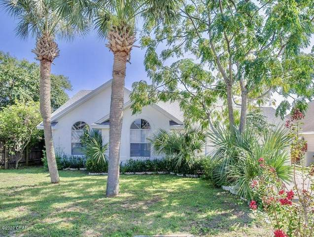 113 Sea Oats Drive, Panama City Beach, FL 32413 (MLS #701093) :: EXIT Sands Realty