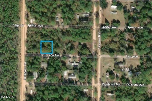 Lot 16,17 Capri Avenue, Fountain, FL 32438 (MLS #701097) :: The Premier Property Group