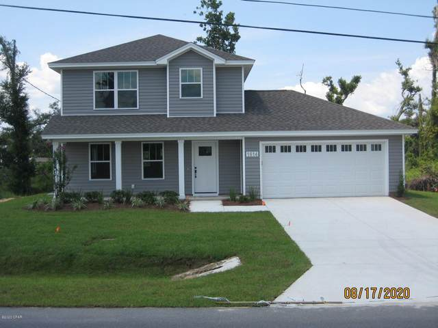 1614 Carolina Avenue, Lynn Haven, FL 32444 (MLS #701102) :: Counts Real Estate Group