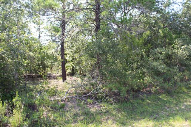 Lot 18 Arnone Lane, Chipley, FL 32428 (MLS #701157) :: Keller Williams Realty Emerald Coast