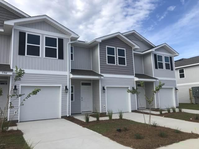 5829 Bay Place Unit 61, Callaway, FL 32404 (MLS #701177) :: Anchor Realty Florida