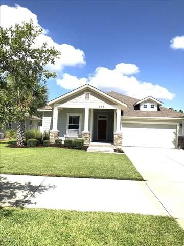 609 Breakfast Point Boulevard, Panama City Beach, FL 32407 (MLS #701186) :: Counts Real Estate Group
