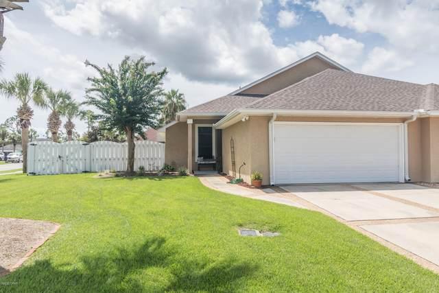 7001 Starfish Court, Panama City Beach, FL 32407 (MLS #701206) :: Anchor Realty Florida