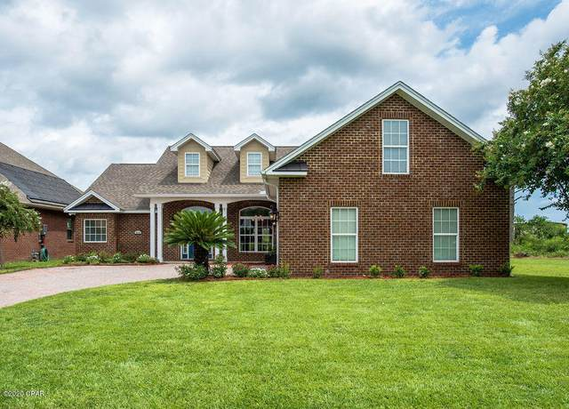4912 Barrett Way, Panama City, FL 32404 (MLS #701214) :: Counts Real Estate Group