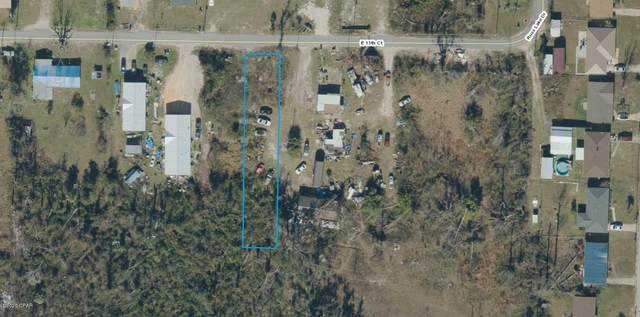 3700 E 13th Court East Lot, Panama City, FL 32404 (MLS #701216) :: Counts Real Estate Group