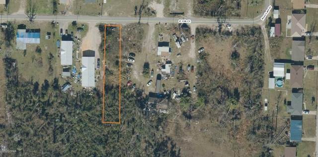 3700 E 13th Court West Lot, Panama City, FL 32404 (MLS #701217) :: Counts Real Estate Group