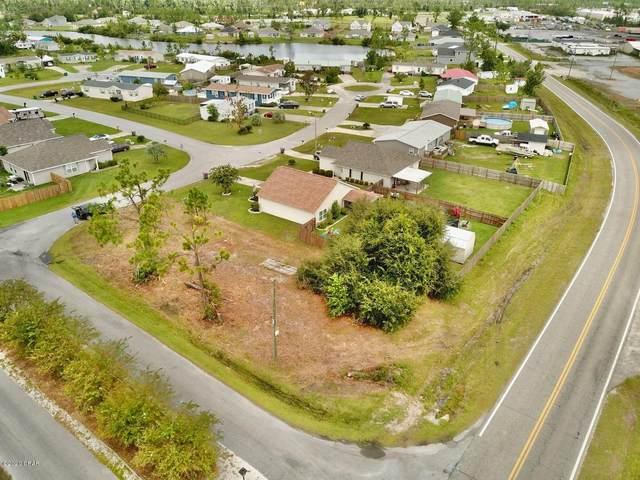 7401 S Lake Joanna Drive, Panama City, FL 32404 (MLS #701237) :: Team Jadofsky of Keller Williams Realty Emerald Coast