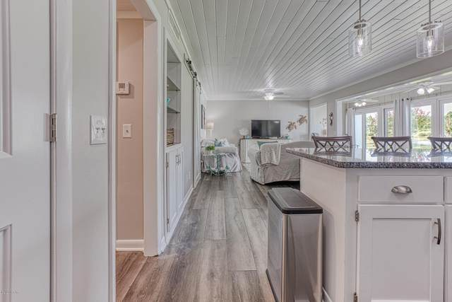 4725 Bay Point Road #170, Panama City Beach, FL 32408 (MLS #701249) :: Counts Real Estate Group
