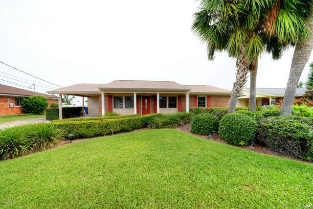 1008 Huntingdon Road, Panama City, FL 32405 (MLS #701253) :: Counts Real Estate Group