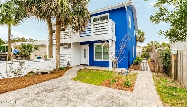 21713 Dolphin Avenue, Panama City Beach, FL 32413 (MLS #701254) :: Anchor Realty Florida