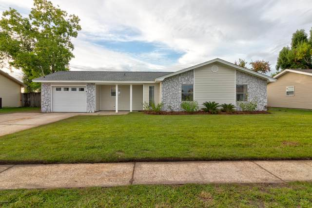 504 Tammy Street, Lynn Haven, FL 32444 (MLS #701277) :: Counts Real Estate Group